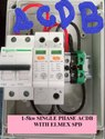 1-5 kw SINGLE PHASE WITH SPD ACDB