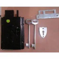 Cabinet Rim Lock