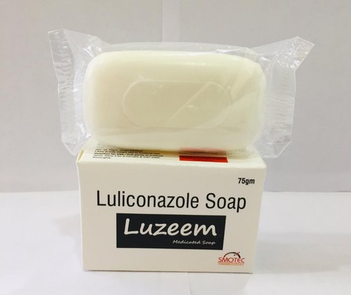 Luzeem Soap