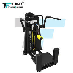 Multi Hip Gym Machine