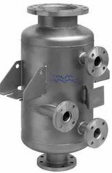 Vent Condenser / Spiral Heat Exchangers