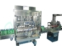 Automatic Gel Filling Machine