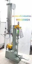 Manual Soda Filling Machine