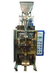 Maida Powder Packaging Machine
