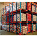 Industrial Material Storage Racking System