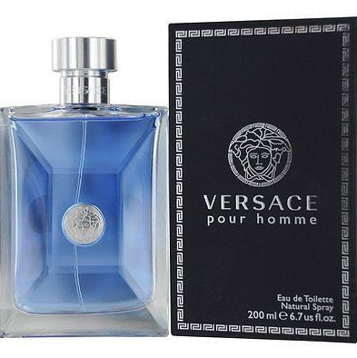 Versace Pour Homme Edt Perfume For Men 200 Ml At Rs 5090 Piece