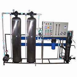 5000 liters to 10,00,000 Liters  Reverse Osmosis Plant