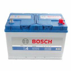 Bosch S4 Batteries