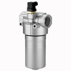 Pressure Filters D 332 (High Performance)