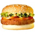 Tasty Veg Burger