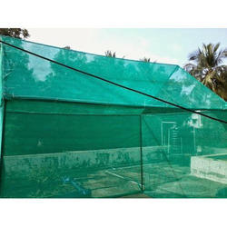 Green Shade Nets