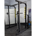 Gym Smith With Squat Rack