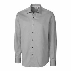 Poly Cotton Gender: Men Corporate Shirt