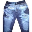 Kids Casual Jogger Jeans