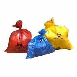 Biohazard Garbage Bag