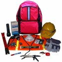 U-safe Emergency Fire Rescue Kit, Model Name/number: Ppuess-17960