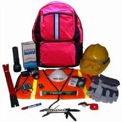 Emergency Fire Rescue Kit