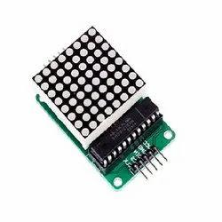 8X8 LED Dot Matrix Display Modules