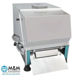 Electric Chapati Making Machine