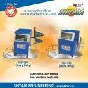Semi-Automatic Coil Winding Machine