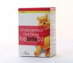 TOPBRITE -D3 DROP