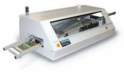 Single and Dual Wave Soldering Machines