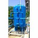 Industrial Water Softener Plant