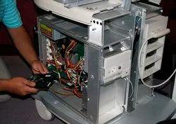 Philips Ultrasound Machine Installation Service