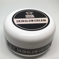 Nine Doors Herbal Skin Glow Cream, Time Used: Day, Packaging Size: 50 G