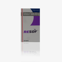 Resof Tablet