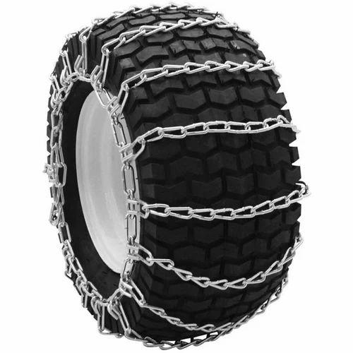 Snow Chains, Non Skid Chains, Tire Chains at Rs 2500/pair   Tire Chains    ID: 20388826748