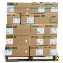 Alliance Rubber, USA - Pallet Bands