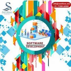 Offline Software Development Services, Pan India