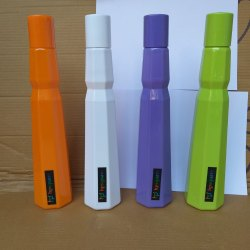 HP Plastic IFFA FRIDGE BOTTLE, For Drinking Water, Capacity: 1000 Ml