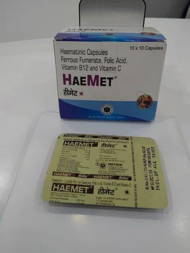 HAEMET