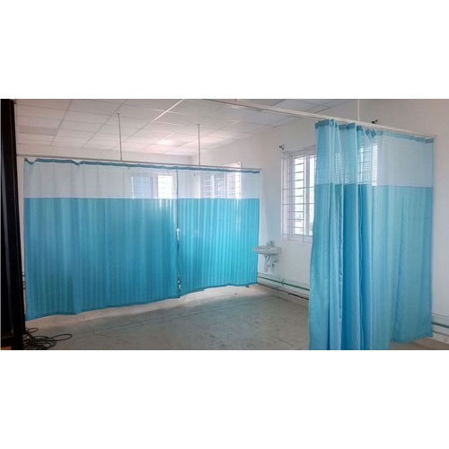Polyester Hospital Curtains