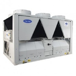Carrier Chillers, Cooling Capacity : 20 - 350 TR