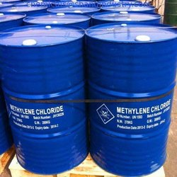 METHYL CHLORIDE