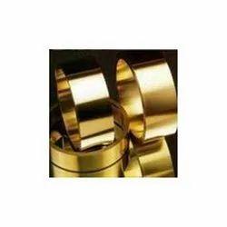 Leading Brass Foils