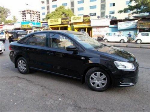 Volkswagen Vento 1 6 Mpi Trendline Car At Rs 370000 Piece Lower