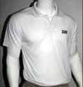White Collar Men T Shirts