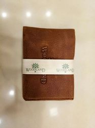 Woodland Leather Wallet