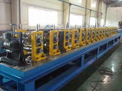 Customized Roll Formed Profile Machine