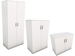 Office Rectangular File Storage Cabinets