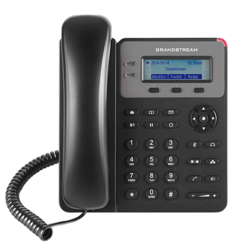 Grandstream IP Phone: GXP1610