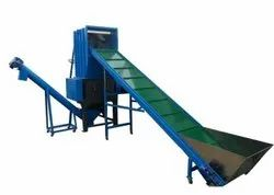 Mild Steel Feeding Conveyor