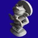 Soapstone Ganesh Statue