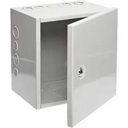 Sheet Metal Junction Box
