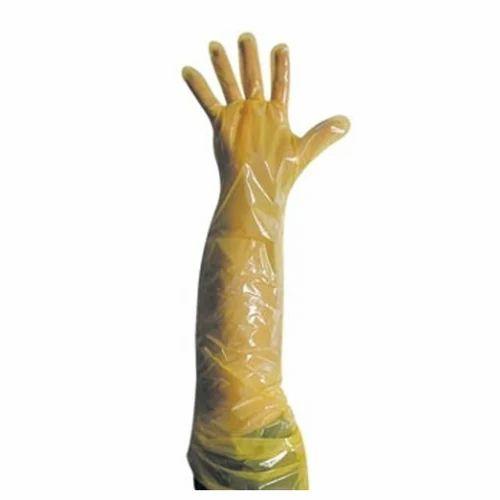 Veterinary Gloves - Full Arm Veterinary Gloves Manufacturer
