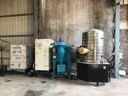 Heat Treatment Service
